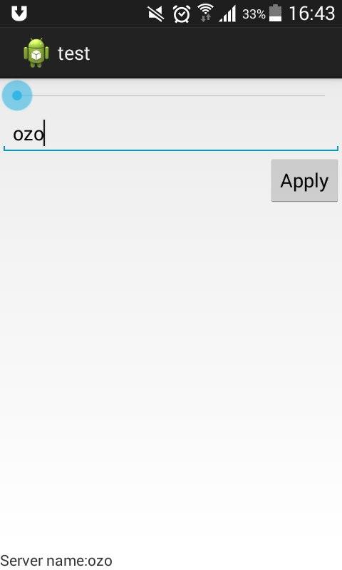 Запуск приложения под Android на реальном устройстве